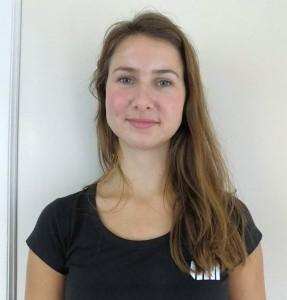 AMK essen kinesitherapie - Annabelle de Backer
