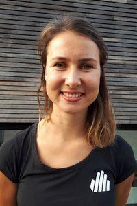 Annabelle de Backer - AMK essen fysiotherapisten - Kinesisten praktijk Essen - Roosendaal