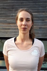 Liesbeth Hance - AMK essen fysiotherapisten - Kinesisten praktijk Essen - Roosendaal