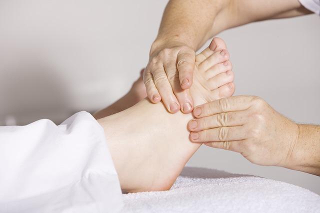 voetreflexologie kinesist essen