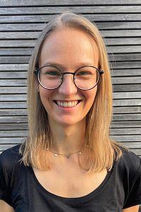 Annelore Van Hoof - AMK essen kinesist - Fysiotherapie Roosendaal
