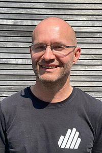 Jeroen Schrooyen - AMK Kinesist - Fysiotherapeut Essen