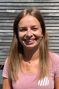 Sofie Konings - AMK essen kinesist - Fysiotherapie Roosendaal